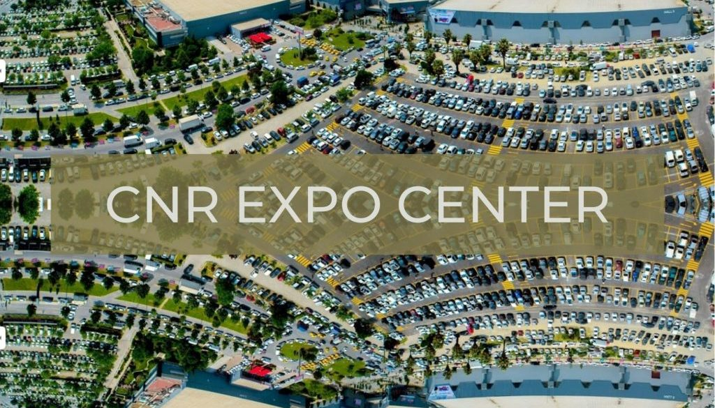 CNR Expo